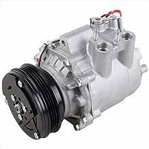 honda hybrid ac compressor