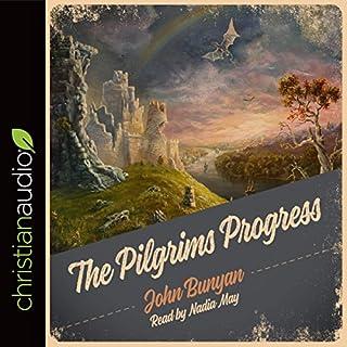 Pilgrim's Progress cover art