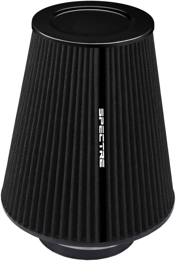 Spectre Universal Clamp-On Air Washabl High outlet Performance Filter: Clearance SALE Limited time
