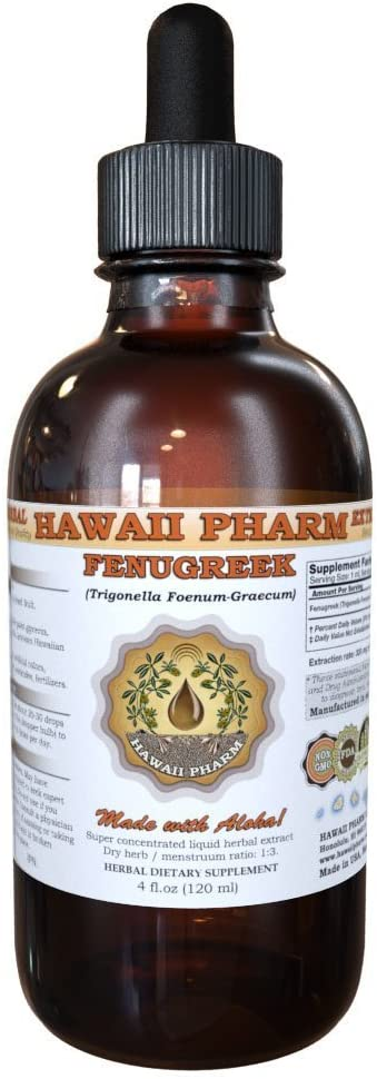 Fenugreek Liquid Extract foenum-g shop Organic Trigonella Purchase