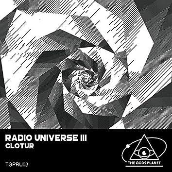 Radio Universe III