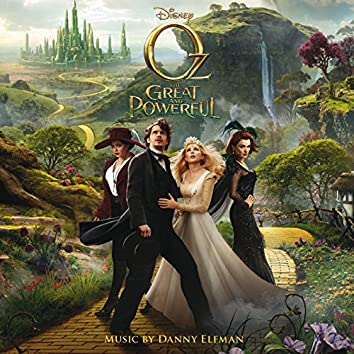 Oz the Great and Powerful (Original Motion Picture Soundtrack)