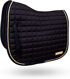 Saddle Pad For High Withers