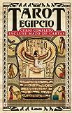 Tarot Egipcio: El arte adivinatorio para descubrir los misterios de la vida (Armonía)