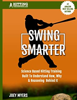 Swing Smarter: Science Based Hitting Training Built To Understand How, Why, & Reasoning Behind It