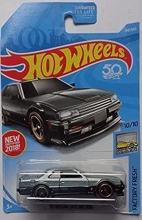 hot wheels 82 nissan skyline r30
