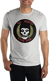 Men's The Misfits Fiend Club Shirt