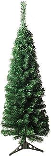 AISHITE クリスマスツリー スリム 加密 ヌードツリー クラシカルスリムツリー 北欧 おしゃれ ツリー xmas 120cm 150cm 180cm 210cm