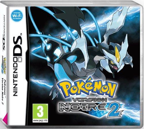 Pokémon version noire 2