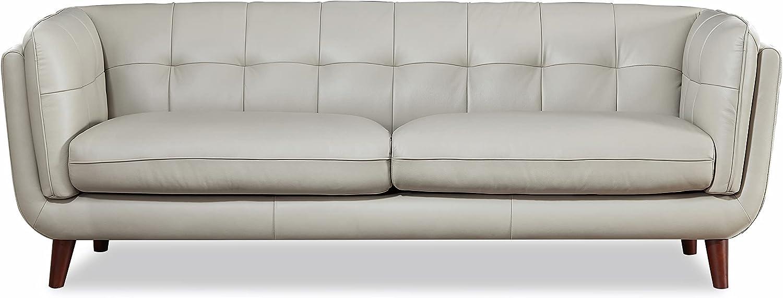 Hydeline 1 year warranty Solana 100% Leather 88