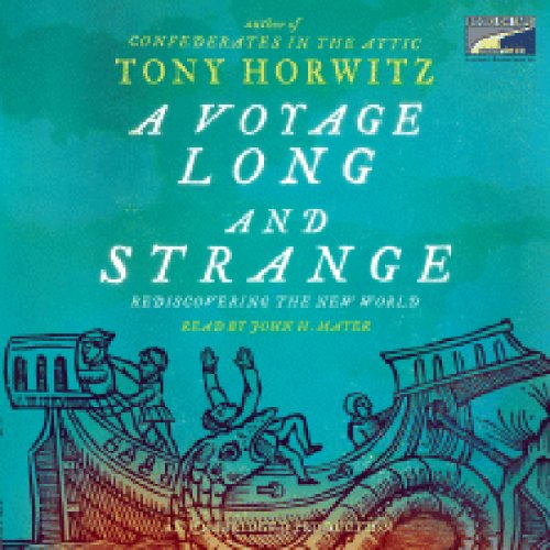 Download A Voyage Long and Strange: Rediscovering the New World B001FVJH2A