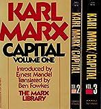 Capital (Three Volume Set)