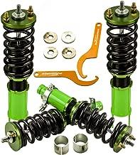 Coilovers for Honda Civic ED CR-X 88-91/Integra 94-01/Civic 96-00 Suspension Spring Shock Absorber Strut