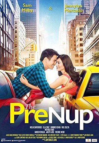 The Prenup - Philippines Filipino Tagalog DVD Movie