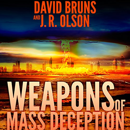 Weapons of Mass Deception cover art
