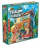 Pegasus Spiele 51220G - Mein Traumhaus