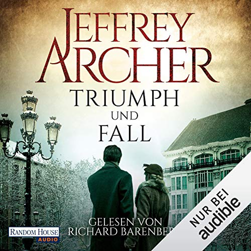 Triumph und Fall audiobook cover art