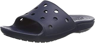 Crocs Kids' Classic Slide Sandals unisex-child Slide Sandal