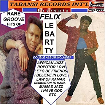 Rare Groove Hits Of