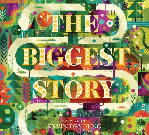 Download The Biggest Story: The Audio Book 1433554798