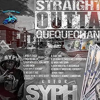 Straight Outta Quequechan