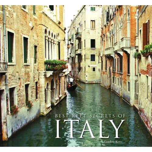 Italy Hardcover Coffee Table Book: Amazon.com