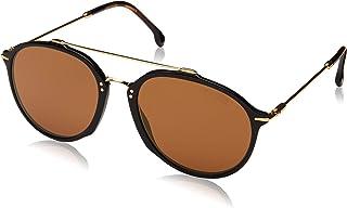 Carrera Men's 171/S Round Sunglasses