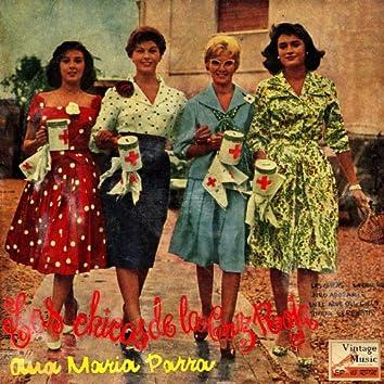 Vintage Pop No. 178 - EP: Las Chicas De La Cruz Roja