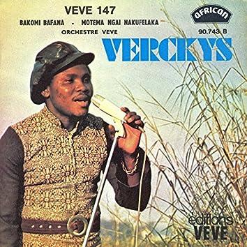 Veve147: Bakomi Ba Fana, Motema Ngaina Kufelaka