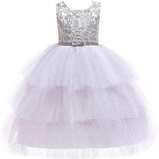 Fulision Girl Tutu Dress Dress Tutu Gown Wedding Cake Skirt net Children Skirt