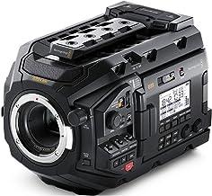 Blackmagic Design URSA Mini Pro 4.6K G2 Camcorder, Memory Card, CFast 2.0, SD, 10.2 cm..