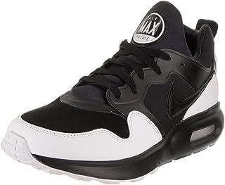 scarpe nike di tela nere