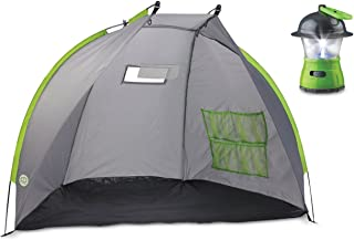 Discovery Kids Back Yard Camping Dome with LED Lantern