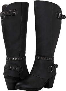 Globalwin Womens 18YY27 Fashion Boots