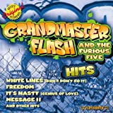 Hits - Grandmaster Flash