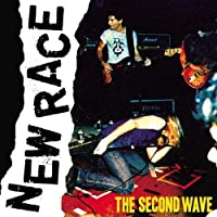 Second Wave by New Race (2007-11-21)