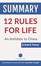 12 rules of life summary