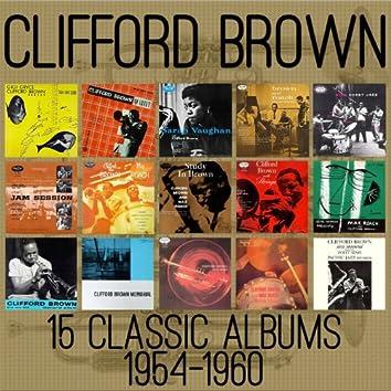 15 Classic Albums 1954-1960