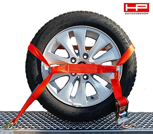HP-Autozubehör 12329 Reifen Transportsicherung