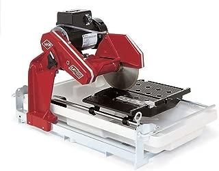 MK Diamond 158189 MK-100 1-1/2-Horsepower 10-inch Wet Tile Saw