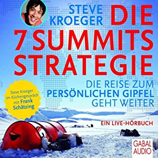 Die 7-Summits-Strategie Titelbild