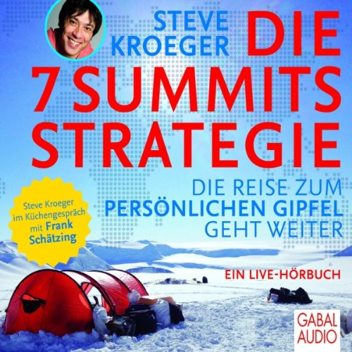 Die 7-Summits-Strategie cover art