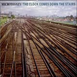 Microdisney - The Clock Comes Down The Stairs - Rough Trade - ROUGH 85