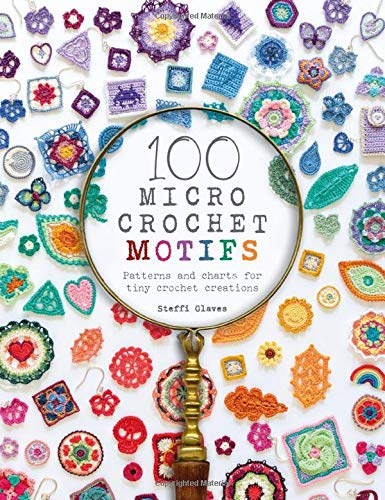 Tiny Crochet Creations Book