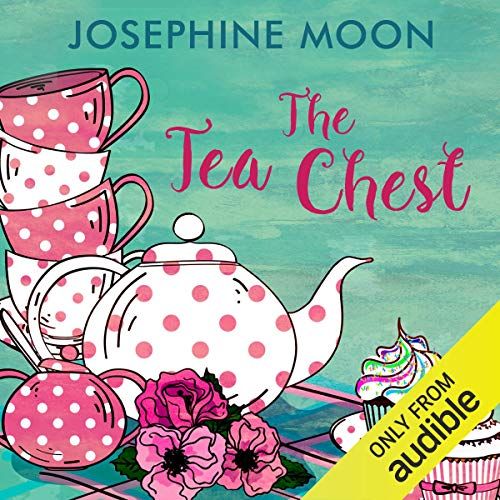 The Tea Chest cover art