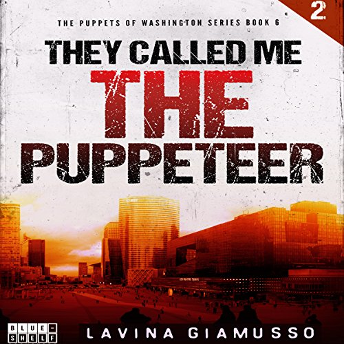 Couverture de They Called Me the Puppeteer 2