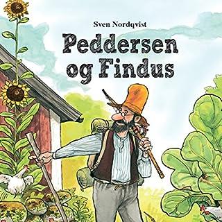 Peddersen og Findus: Alle historier Titelbild