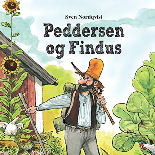 Peddersen og Findus: Alle historier Audiobook By Sven Nordqvist cover art