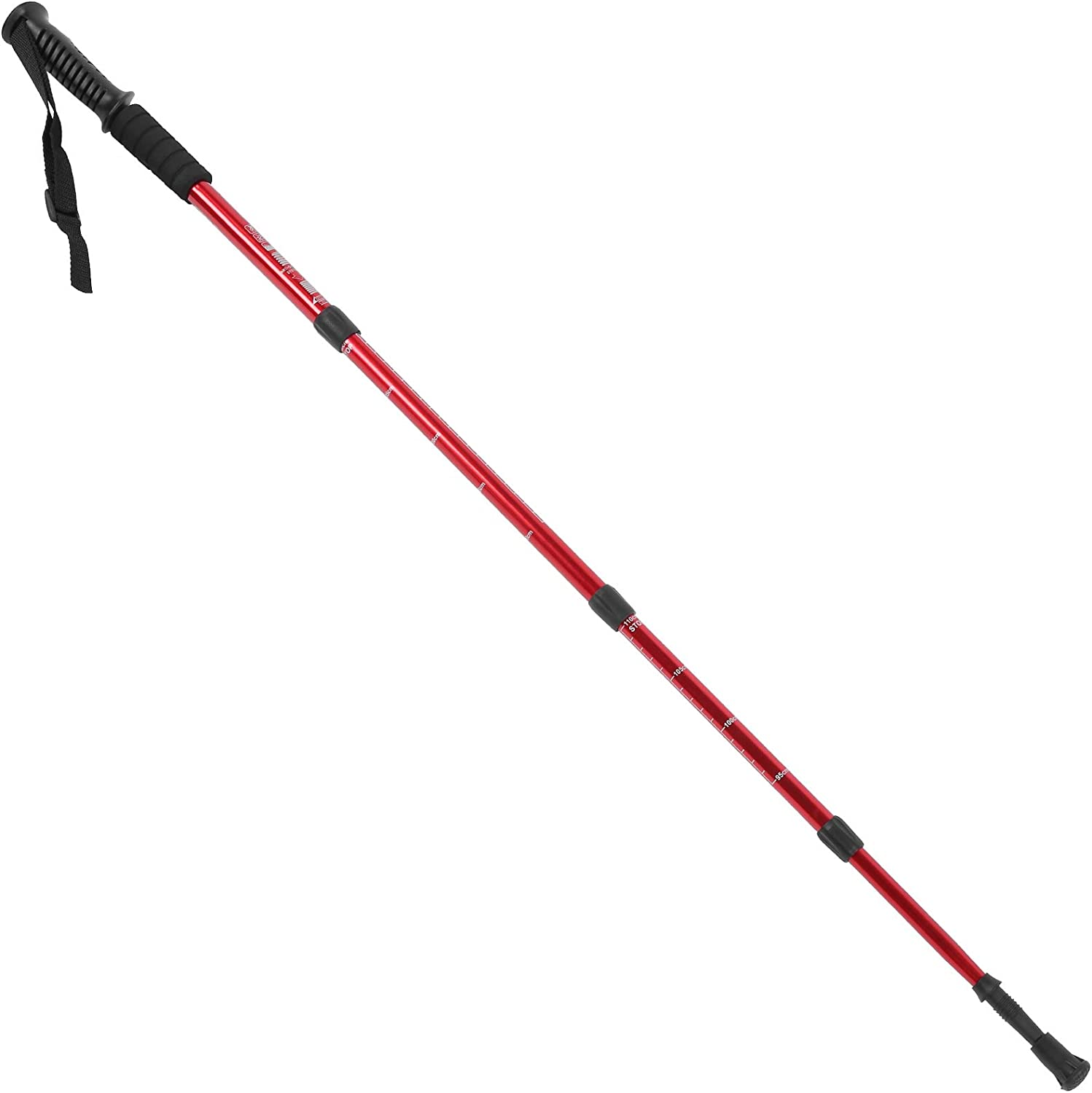 Walking Hiking Climbing Poles Our shop OFFers the best service Ranking TOP9 for Anti‑Slip Senior Trekking