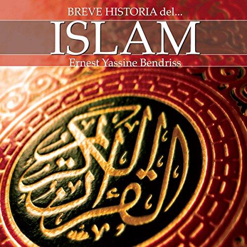 Breve historia del islam audiobook cover art